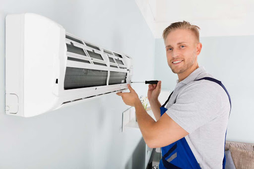 aircon overhaul services and repair